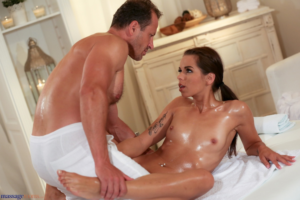 transsexual massage coed