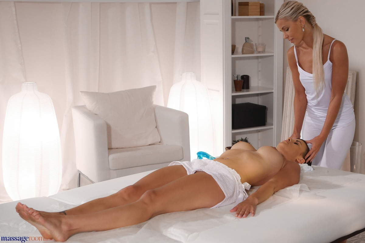 massage rooms videos