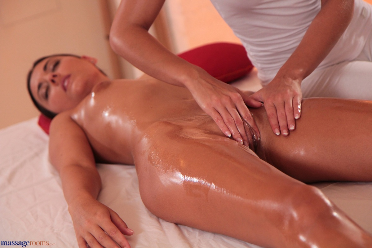 massage rooms vid