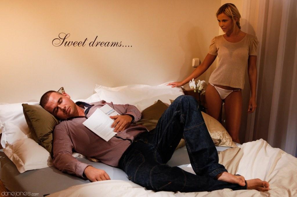 Sweet dreams danejones lola
